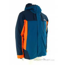 Oakley TNP BZI Jacket Herren Skijacke