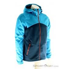 Icepeak Kristian Hoody Herren Skisweater-Blau-48