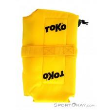 Toko Iron Cover Wachsbügeleisen Zubehör-Gelb-One Size