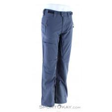 Scott Ultimate Dryo 10 Herren Tourenhose-Blau-S