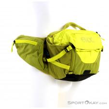Evoc Hip Pack Pro 3l Hüfttasche mit Trinksystem-Grün-3
