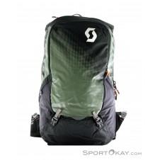 Scott Trail Protect Evo FR 20l Bikerucksack-Schwarz-20
