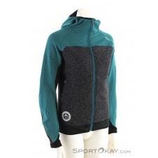 Chillaz Dolomite Damen Sweater-Schwarz-36