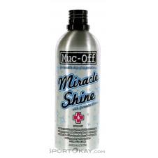 Muc Off Miracle Shine Polish Politur-Grau-500