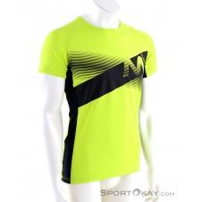 Martini Forza Shirt Herren T-Shirt-Grün-M
