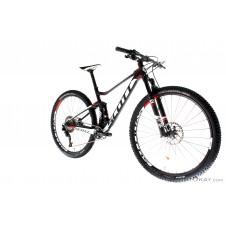 Scott Spark RC 900 Pro 2017 Trailbike-Schwarz-M
