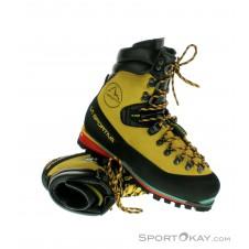 La Sportiva Nepal Extreme Herren Bergschuhe-Gelb-46