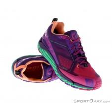 Scott Kinablu GTX 3.0 Damen Traillaufschuhe Gore-Tex-Lila-7