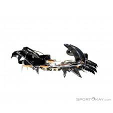 Black Diamond Cyborg Clip Steigeisen-Grau-One Size