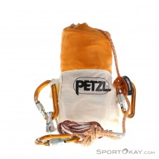 Petzl Rad System Spaltenbergungsset-Orange-One Size