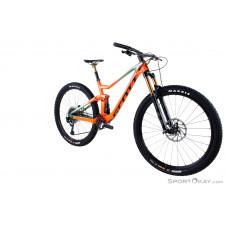 "Scott Genius 900 Tuned 29"" 2019 All Mountainbike-Orange-M"