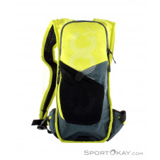 Evoc CC 3l Race Bikerucksack mit Trinksystem-Gelb-One Size