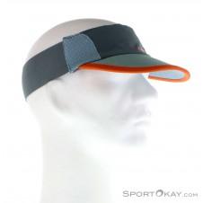 La Sportiva Reality Visor Schildmütze-Blau-S-M