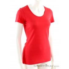 Ortovox 150 Cool Clean T-Shirt Damen T-Shirt-Pink-Rosa-XS