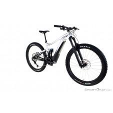"Giant Trance X E+ 1 29"" 2021 E-Bike All Mountainbike-Grau-M"
