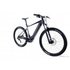"""Giant Fathom E+ 2 Pro 29"""" 2019 E-Bike Trailbike-Schwarz-M"""