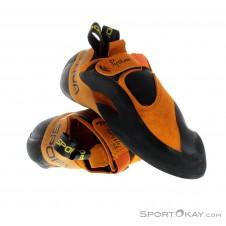 La Sportiva Python Kletterschuhe-Orange-38