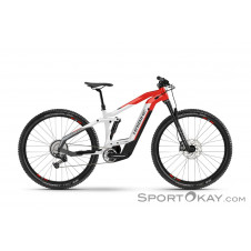 "Haibike FullSeven 9 27,5"" 2021 E-Bike All Mountainbike-Mehrfarbig-M"