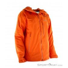Marmot Headwall Jacket Damen Jacke-Orange-S