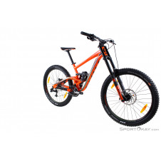 "Scott Gambler 730 27,5"" 2019 Downhillbike-Orange-M"
