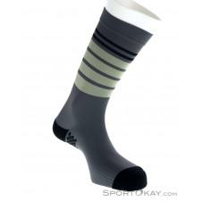 Dainese Riding Socks Mid Bikesocken-Grau-M