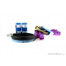Elephant Slacklines Blue Wing 25m Slacklineset-Blau-One Size