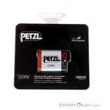 Petzl Core Akku-Schwarz-One Size