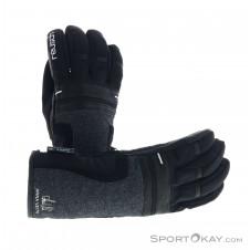 Reusch Anna Veith R-Tex XT Handschuhe-Schwarz-6