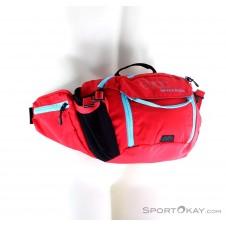 Evoc Hip Pack Race 3l Hüfttasche-Rot-One Size
