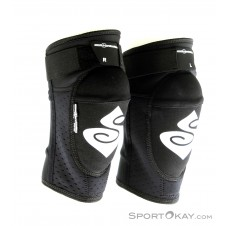 Sweet Protection Bearsuit Light Knee Pads Knieprotektoren-Schwarz-M