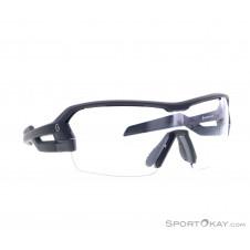 Scott Spur LS Bikebrille-Schwarz-One Size