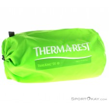Therm-a-Rest Trail King SV Large Isomatte-Grün-L