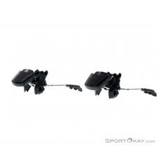 Marker Royal Family Skistopper 120mm-Schwarz-120