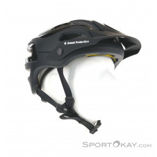 Sweet Protection Bushwhacker II Mips Bikehelm-Schwarz-L-XL