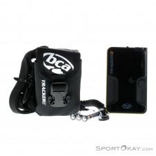 BCA Tracker 3 LVS-Schwarz-One Size