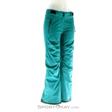Scott Ultimate Dryo Pant Damen Skihose-Grün-M