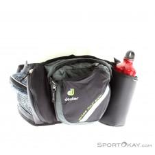 Deuter Pulse Four EXP Hüfttasche-Schwarz-One Size