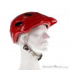 POC Trabec Bikehelm-Rot-XS/S