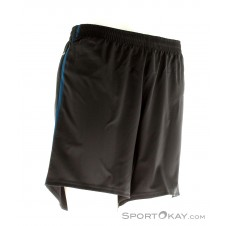 adidas RS Shorts Herren Laufhose-Schwarz-XS