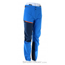 Ortovox Westalpen 3L Light Herren Outdoorhose-Blau-S
