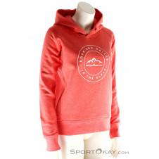 Sportokay.com Alpls Damen Freizeitsweater-Rot-XS