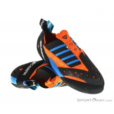 Scarpa Instinct SR Kletterschuhe-Orange-36