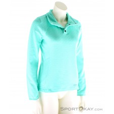 O'Neill Button Up Fleece Mädchen Skisweater-Grün-140