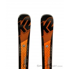 K2 Speed Charger 72 +MXCell 14 TCX Skiset 2017-Rot-175