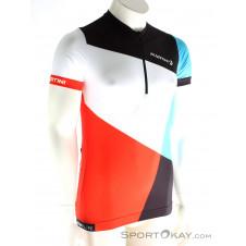 Martini Progressive Shirt Herren T-Shirt-Orange-S