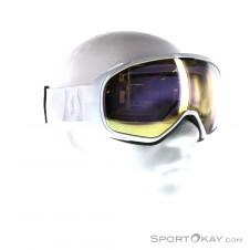 Scott Fix Goggle Skibrille-Weiss-One Size