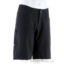 Arcteryx Creston Short 11 Herren Outdoorshorts-Schwarz-36