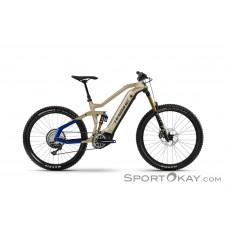 """Haibike AllMtn 7 29""""/27,5"""" 2021 E-Bike Endurobike-Beige-M"""