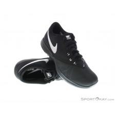 Nike Performance FS Lite Trainer 4 Herren Fitnessschuhe-Grau-8