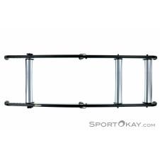 Saris Aluminium Rollentrainer Heimtrainer-Schwarz-One Size